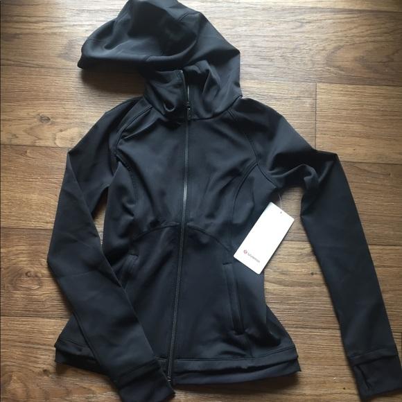 lululemon athletica Jackets & Blazers - lulu lemon Stopover Jacket (w/ tags)